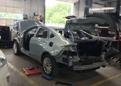 Victor Auto Body - Middletown, CT
