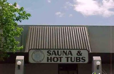 Grand Central Sauna & Hot Tub Co - San Jose, CA