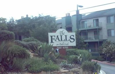The Falls On Bull Creek - Austin, TX