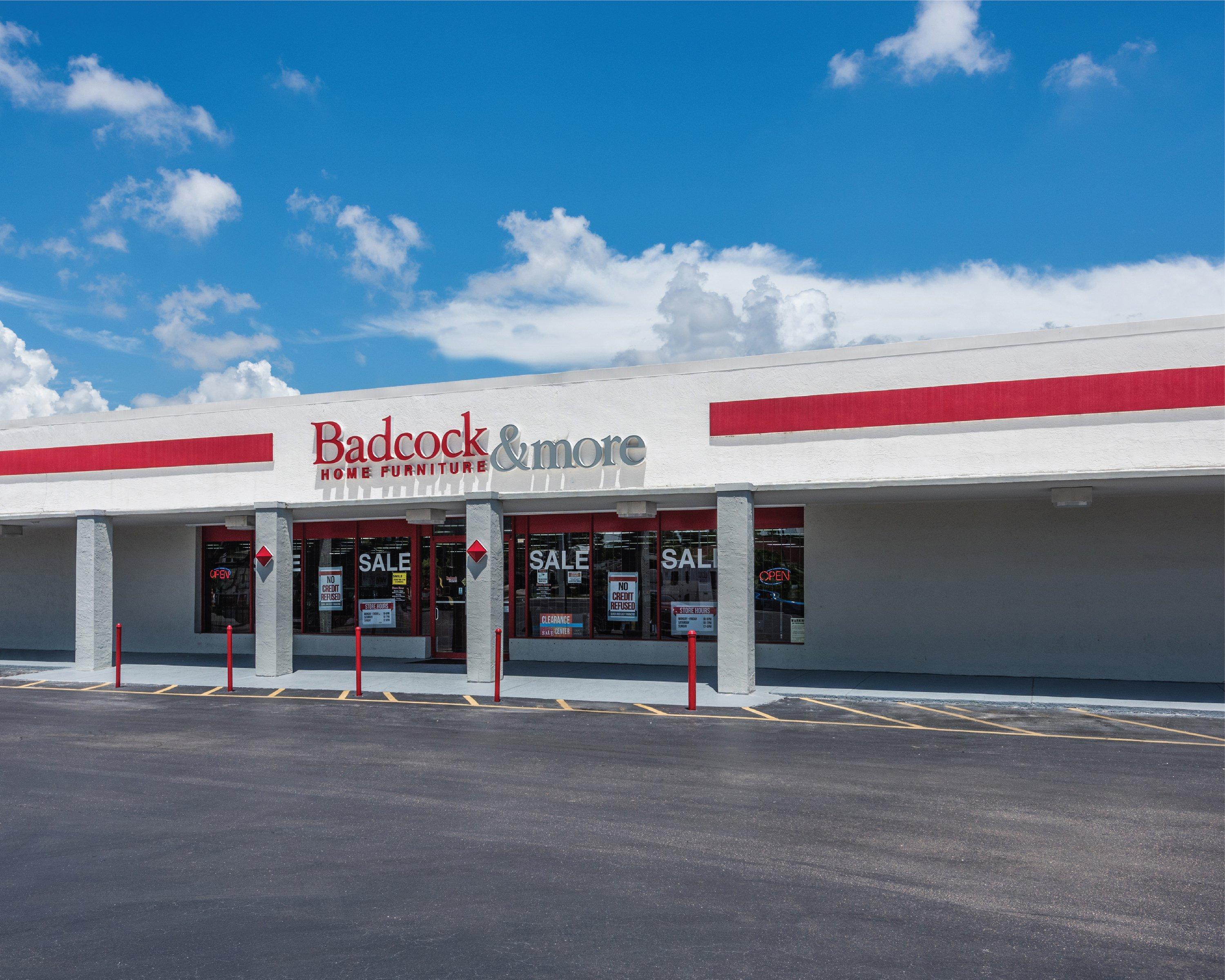 Badcock Home Furniture More Of South Florida 2147 Pembroke Rd Hollywood Fl 33020