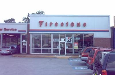 Firestone Complete Auto Care - Brandon, FL