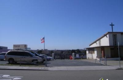 St. Stephen's Extension Center - San Francisco, CA