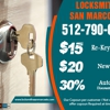 Locksmiths San Marcos TX