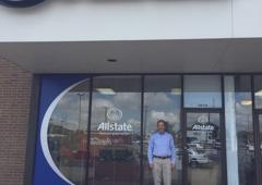 Allstate Insurance Agent: Scott Lochte - San Antonio, TX