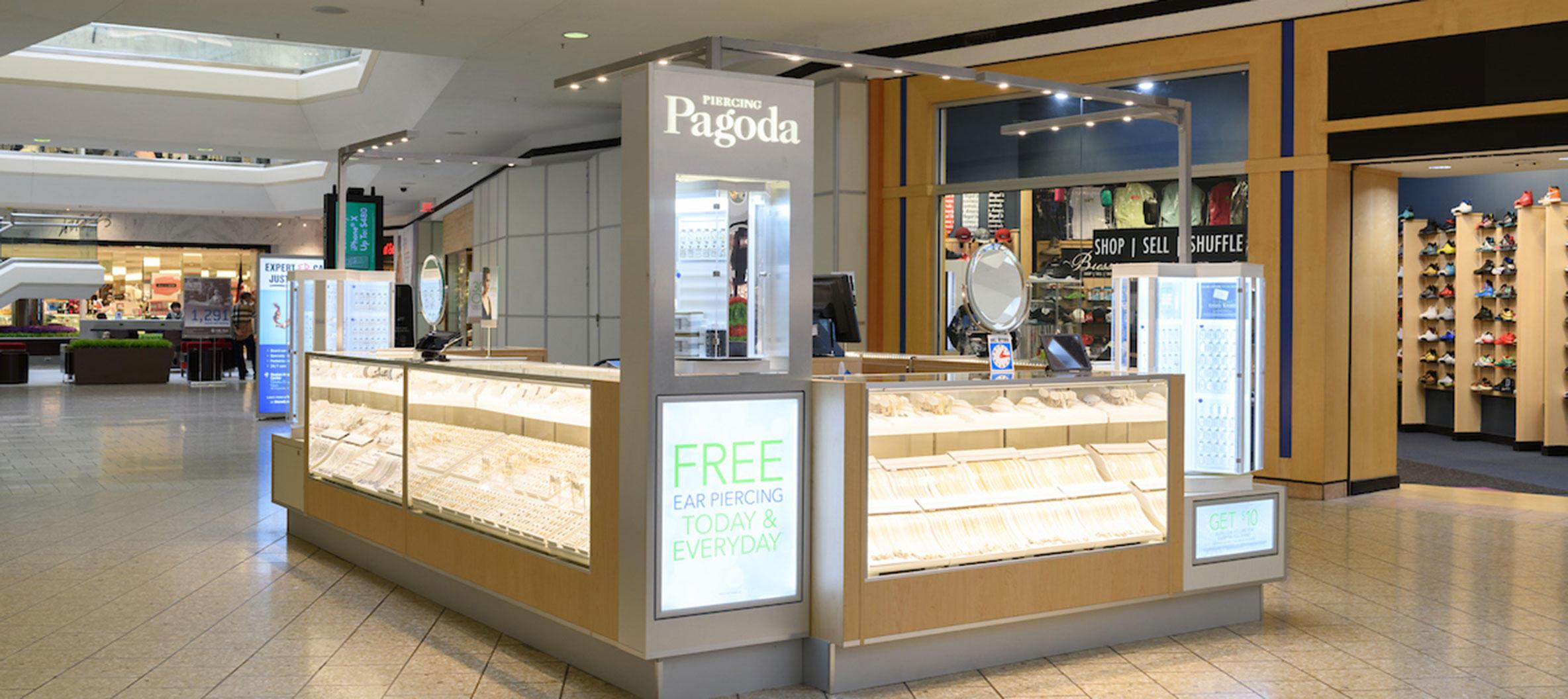 Piercing Pagoda 160 Walt Whitman Rd, Huntington Station, NY 11746 ...