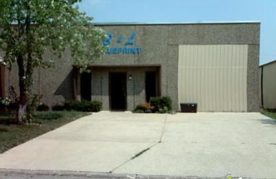 B l blueprint supply company inc 61 monaco dr roselle il 60172 b l blueprint supply company inc roselle malvernweather Gallery