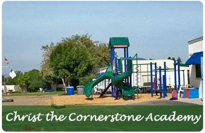 Christ The Cornerstone Academy - San Diego, CA