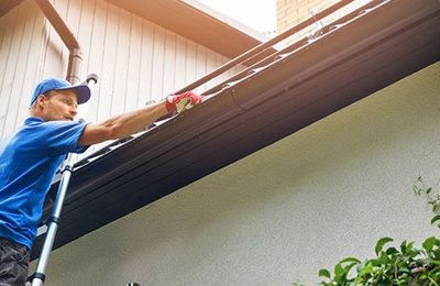 C & A Gutters Roofing & Siding - Dayton, OH