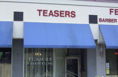 Teasers - Cleveland, OH