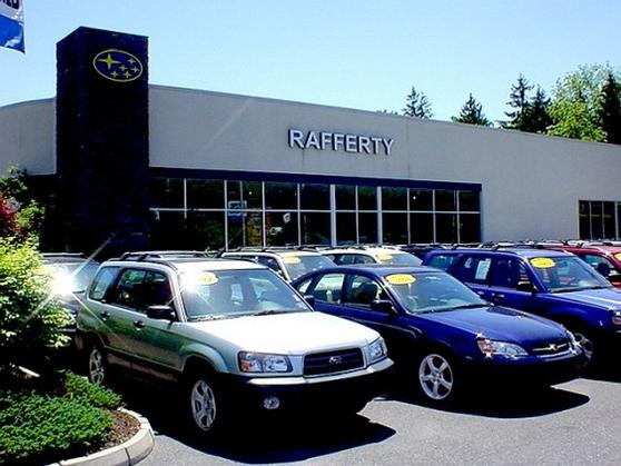Rafferty Subaru Newtown Square PA YPcom - Subaru dealers philadelphia area
