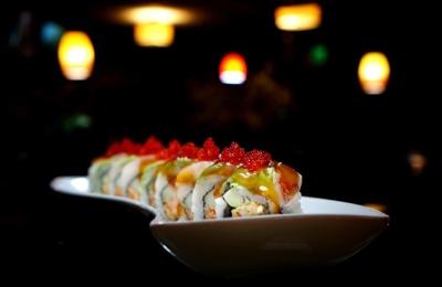 Kitzmo Sushi - Reno, NV