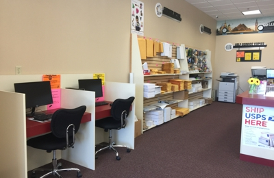 Postal Plus Copy Center #17 - Cypress, TX