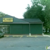 Super One Hour Dry Cleaners - CLOSED