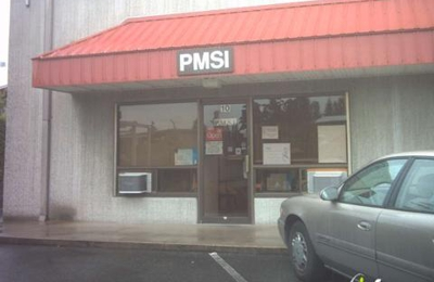 Pacific Medical Systems Inc 1407 132nd Ave NE Ste 10