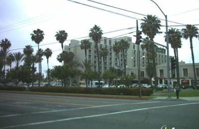 Knotts Berry Farm Resort Hotel - Buena Park, CA