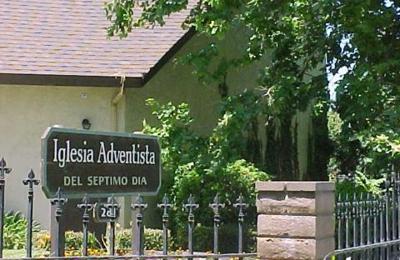 Seventh-Day Adventist Church - San Jose, CA