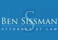 Law Office of Ben G. Sissman - Memphis, TN