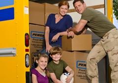 Penske Truck Rental - Fort Worth, TX