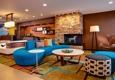 Fairfield Inn & Suites by Marriott Denver Downtown - Denver, CO
