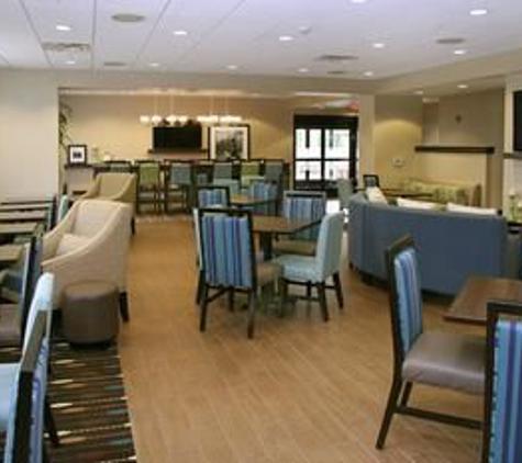 Hampton Inn Pittsburgh-Bridgeville - Bridgeville, PA