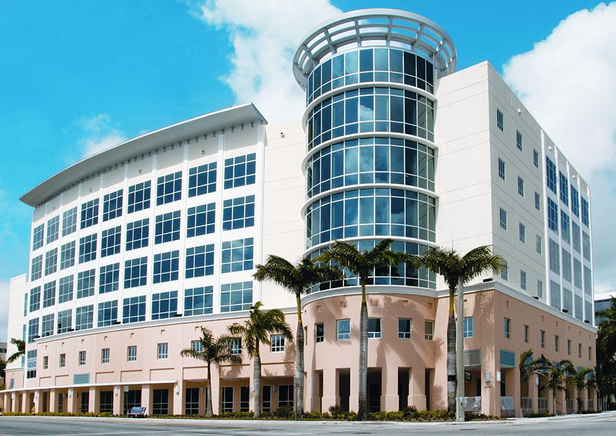 Medical Arts Surgery Center at South Miami Hospital 6200
