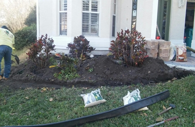 Laines Landscaping Services S 4713 Texas Ave Orlando Fl 32839 Yp Com