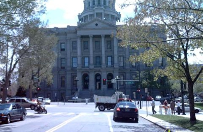 Budget Office - Denver, CO