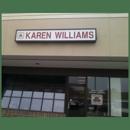 Karen Williams - State Farm Insurance Agent