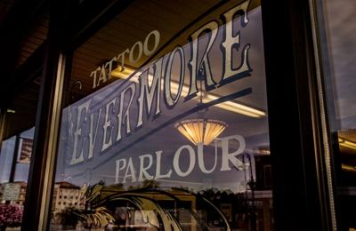 Evermore Tattoo Parlour N88W16595 Main St, Menomonee Falls, WI 53051 ...