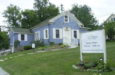 Medina Community Church - Medina, OH