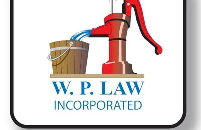WP Law Inc - Lexington, SC