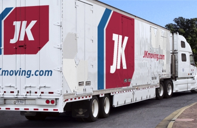 Thomas AAA Moving & Storage Inc - Gaithersburg, MD