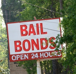 25 hour bail bond