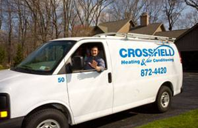 Crossfield Heating Air Conditioning Webster Ny
