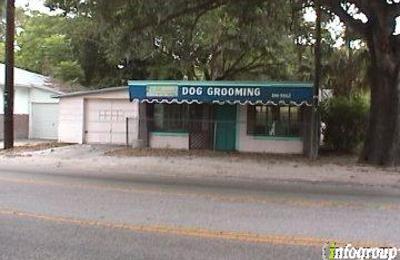 Allyson's Pet Grooming - Orlando, FL