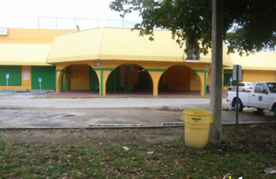 Regions Bank - Miami, FL