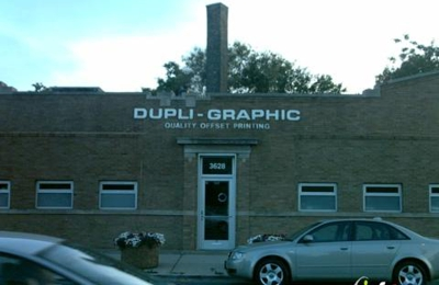 Dupli-Graphic - Chicago, IL