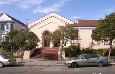 C L A S P - San Francisco, CA