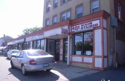 Nirvana - West Hartford, CT
