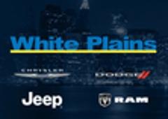 White Plains Chrysler Jeep Dodge   White Plains, NY