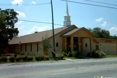 Northside Missionary Baptist Church