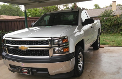 Big Tex Trailers - Truckfitters - Irving, TX
