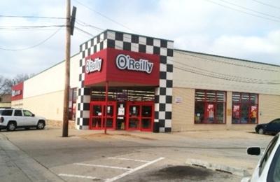 O'Reilly Auto Parts - Berwyn, IL