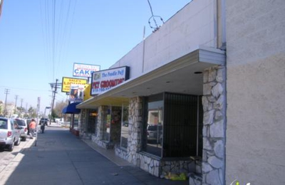Helena Wirth Cakes - Sherman Oaks, CA