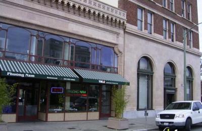 Phuong Nam Restaurant - Oakland, CA