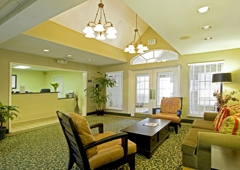 Extended Stay America Indianapolis - West 86th St. - Indianapolis, IN