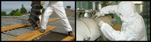 Asbestos Detection in Danbury