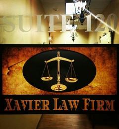 Xavier Law Firm - Spring, TX