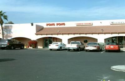 Pong Pong - Phoenix, AZ