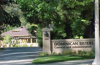 Dominican Convent - San Rafael, CA